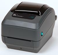 Термо принтер этикеток Zebra GK 420d (GK42-202520-000), фото 1