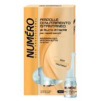 Brelil Numero Лосьон для волос питательный с маслом карите 6 фл.х 12 мл