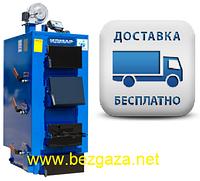 Твердотоплывный котел длительного горения Идмар GK-1  25 кВт