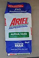 Стиральный порошок автомат Ariel Alpha 15000 грамм