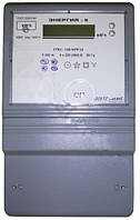 Электросчетчик Энергия 9 СТК3-10A1H7P.Ut, А+, 3*380В, 5(60)А, реле нагрузки, многотарифный бытовой кл.т.1,