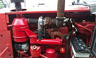 Комплект переоборудования ЮМЗ, Д-65 под турбину  Коллектор под турбину ЮМЗ
