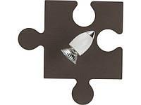 Детский спот Nowodvorski 6396 Puzzle Brown