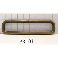 Рамка стальная 40Х8 мм (1000 шт)