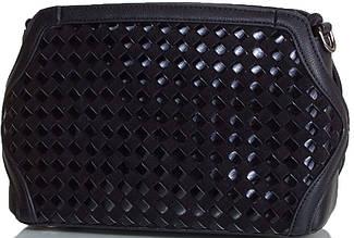 b7c28fcdc419 Женская сумочка из эко кожи ANNA&LI TU1229-2-black
