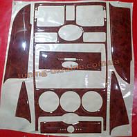 Декоративные накладки в салон под ʺДеревоʺ на ВАЗ 2172