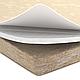 Матрас в кроватку «Latex Lux 2 в 1» (10 см), Lux Baby, фото 2