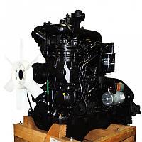 Двигатель ЗИЛ 130,131 (108,8л.с.) компл. переоборудования (ЗИП) (пр-во ММЗ), Д245.12С-231М