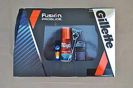 Бритвенный набор Fusion ProGlide