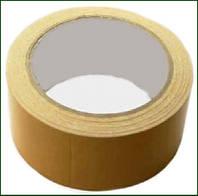 Двухсторонняя тканевая клейкая лента, 48мм х 50м х 220 мкм