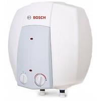 Водонагреватель накопительный Bosch Tronic 2000 T ES 015-5 1500W BO M1R-KNWVB (над мойкой)