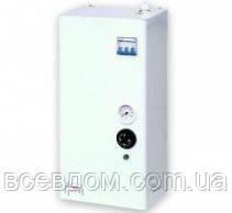 Настенный электрический котел Маяк КОЭ 4,5 с насосом (бюджет)