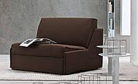 Раскладное кресло без подлокотников, ширина матраса 75 см, модель Argo фабрика Alberta