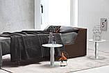 Раскладное кресло без подлокотников, ширина матраса 75 см, модель Argo фабрика Alberta , фото 2