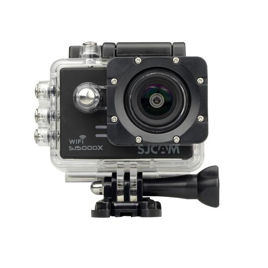 """Экшн камера SJCAM SJ5000X Elite 4K - Оптовый интернет магазин """"MegaDeals"""" в Киеве"""
