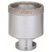 Алмазная коронка Dry Speed, 51 мм, 2608587125