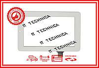 Тачскрин Texet TM-7024 HLD-GG708S БЕЛЫЙ
