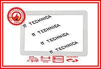Тачскрин 250x168mm 10pin 101217R01-V1 БЕЛЫЙ