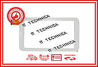 Тачскрин Sanei G701 3G БЕЛЫЙ