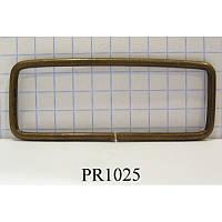 Рамка прямоугольная стальная 50Х15 мм (1000 шт)