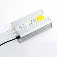 Блок питания для светодиодной ленты герметичный 12V 150W IP65