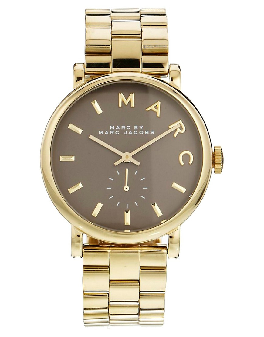 Часы женские Marc by Marc Jacobs Baker MBM3281