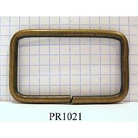 Рамка прямоугольная стальная 50Х30 мм (1000 шт)