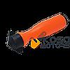 Ручка для напильника пластиковая с зажимом