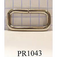 Рамка стальная 20Х8 мм (1000 шт)