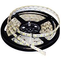 Лента светодиодная SMD-5050 60Led 3000К IP65 Motoko MTK-300WWF5050-12 5 метров