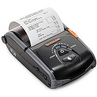 Мобильный принтер BIXOLON SPP-R310BK (Bluetooth+USB)
