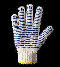 Перчатки DOLONI из ПВХ Рис. Волна (621)
