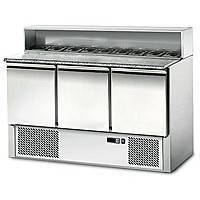Стол холодильный для пиццы GGM SAS147G