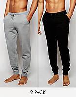 Штаны мужские хлопок, модные штаны
