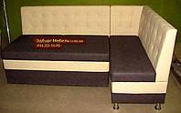 Кухонный уголок = кровать для узкой кухни глубина всего 55см.