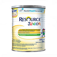 RESOURCE JUNIOR, 400 г.