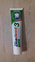 Зубная паста Dia dent krauter  125 мл
