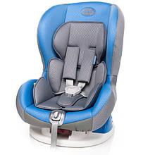 Детское автокресло 4Baby Brodway Blue