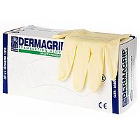 Перчатки DERMAGRIP HR медицинские смотровые