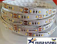 Светодиодная лента RISHANG 2835/60 6-Вт IP33 Теплый белый (R0860TA)
