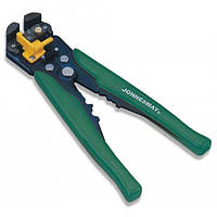 Профессиональный инструмент для зачистки и обжима проводов