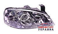 Фара передняя правая (рестайлинг 2011 линза) Chery Amulet A11 (Чери Амулет А11) A15-3772020BB