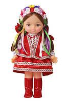 Лялька українка.Сувенір та іграшка. Краще з України