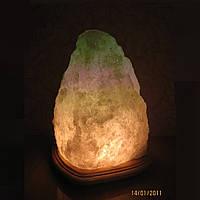 Солевая лампа Скала 10-12 кг