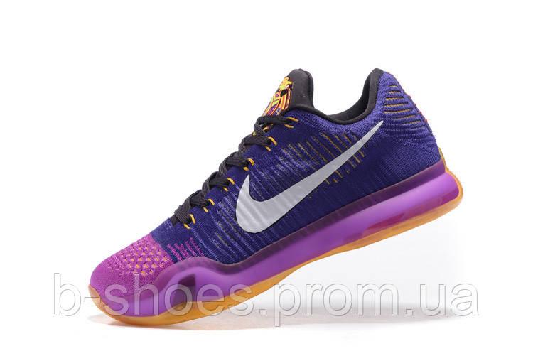 Мужские баскетбольные кроссовки Nike Kobe 10 (Draft Day)