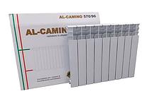 Алюминевый радиатор Al-Camino Италия