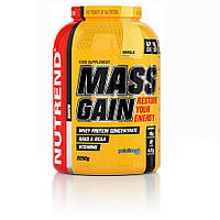 Гейнер Mass Gain (2,25 кг) Nutrend