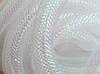 Регилин трубочка 1,8 см белый  19271