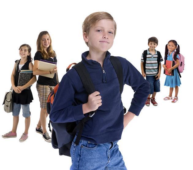 Школьные подростковые рюкзаки