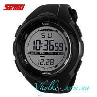 Спортивные часы  Skmei Military Dive (1025) серые